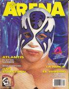 Arena de Lucha Libre 22