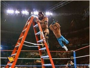 Laddermatch