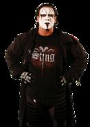 Sting TNA iMPACT WRESTLING