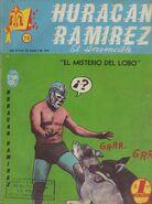 Huracan Ramirez El Invencible 78