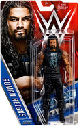 WWE Series 62 - Roman Reigns