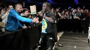 WWE WrestleMania Revenge Tour 2012 - Gdansk.2