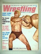 Wrestling Revue - June 1962