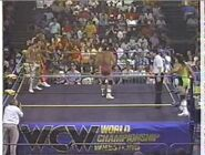 Great American Bash 1990.00030