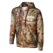 Stone Cold Steve Austin REALTREE Camo Sweatshirt