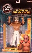 WWE Ruthless Aggression 17.5 Rey Mysterio