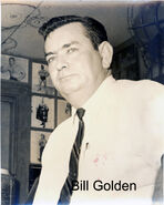 Billy Golden 1