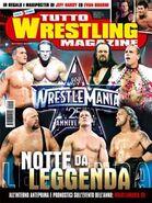Tutto Wrestling - No.47