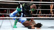 Kickoff 13 - TLC 2014