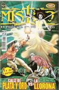 Mistico El Principe de Plata y Oro 57