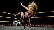 NXT UK Tour 2015 - Sheffield 10