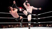 WWE World Tour 2015 - Cardiff 19