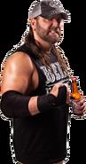 James Storm TNA Cowboy