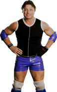 Marty Jannetty 3 GD