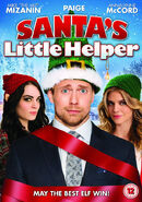 Santa's Little Helper cover