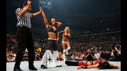 Survivor Series 2007.11