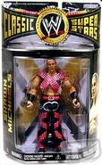 WWE Wrestling Classic Superstars 15 Shawn Michaels (Pre-Match Gear)