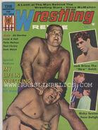 Wrestling Revue - March 1969