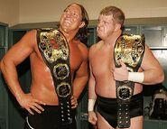 Lance Cade and Trevor Murdoch