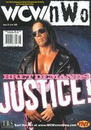 WCW Magazine - June 1998