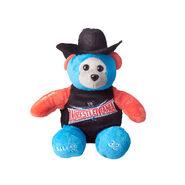 WrestleMania 32 Beanie Bear