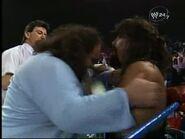 WrestleWar 1990.00010
