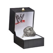 Hornswoggle Finger Ring
