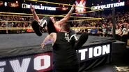 NXT REV Photo 58
