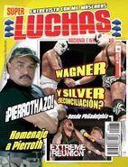 Super Luchas 461