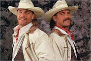 The Smoking Gunns 1