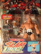 WCW Slam Force 1 Goldberg