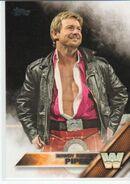 2016 WWE (Topps) Roddy Piper 89
