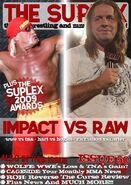 The Suplex - February 2010