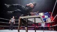 WWE World Tour 2015 - Barcelona 19