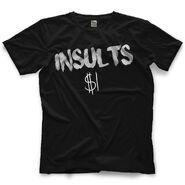 Brad Maddox Insults T-Shirt