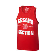 Cesaro Cesaro Section Vintage Tank Top