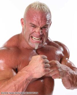 Jon Andersen - Pro Wrestling - Wikia