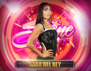 Sara Del Ray Shine Profile