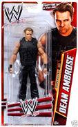 WWE Series 33 Dean Ambrose