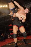 ROH Fighting Spirit 32