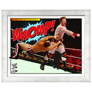 Sheamus WWE Heroes Photo