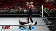 WWE 2K - Screenshot 1