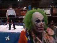 Doink 1-11-93 Raw