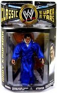 WWE Wrestling Classic Superstars 22 Andy Kaufman