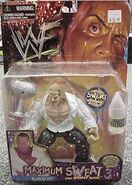 WWF Maximum Sweat 3 Gangrel