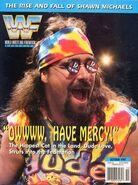October 1997 - Vol. 16, No. 10