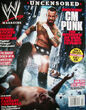 WWE Magazine October 2011