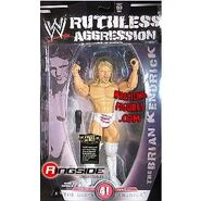 WWE Ruthless aggression Series 41 Brian Kendrick