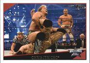 2009 WWE (Topps) Chris Jericho 81