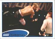 2012 WWE (Topps) Christian 10